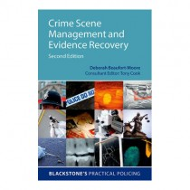 Blackstone's - Crime Scene Management and Evidence Recovery