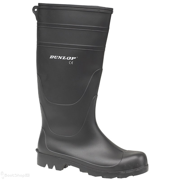 Dunlop Universal Wellington - Black