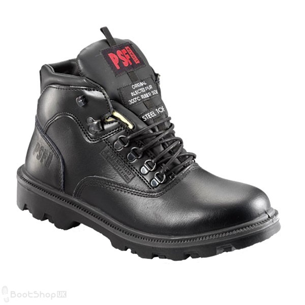 Strata 527SM Kevlar Lined Safety Boot