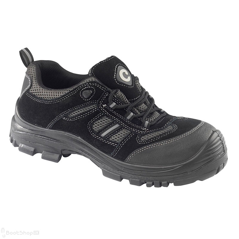 Contactor 980NMP Black Safety Trainer