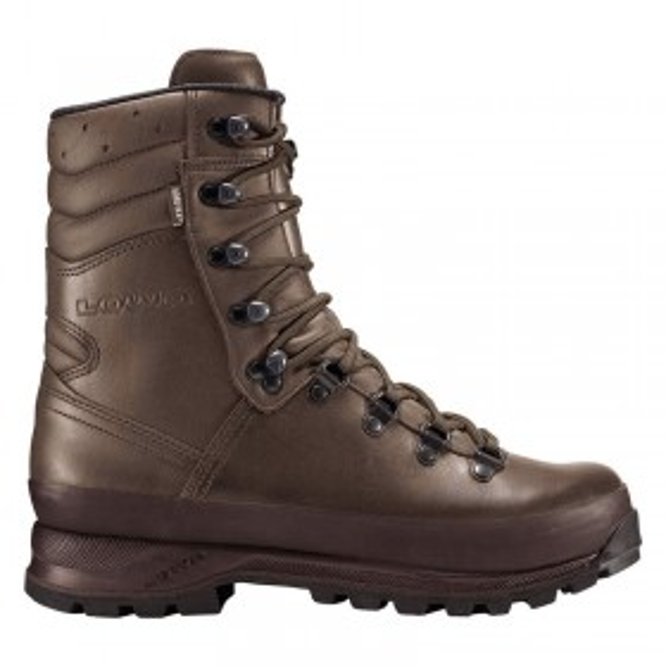 Lowa Combat Boot GTX - MOD Brown