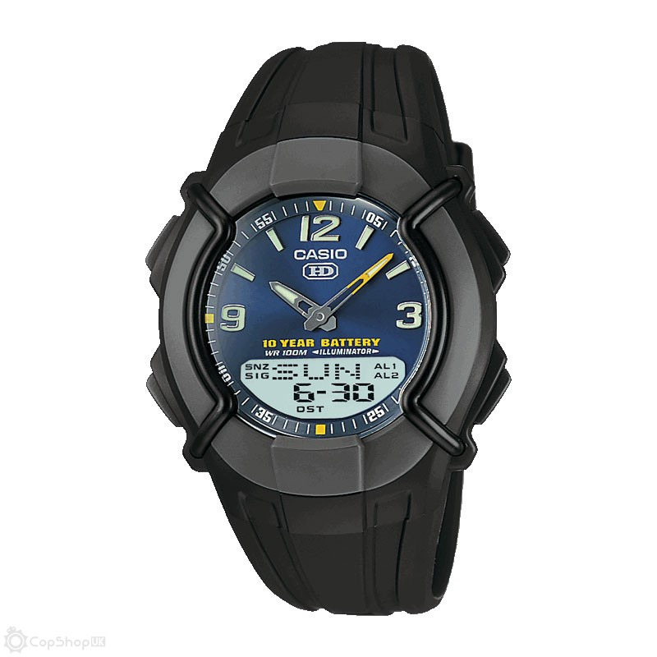 Часы casio hdc 600