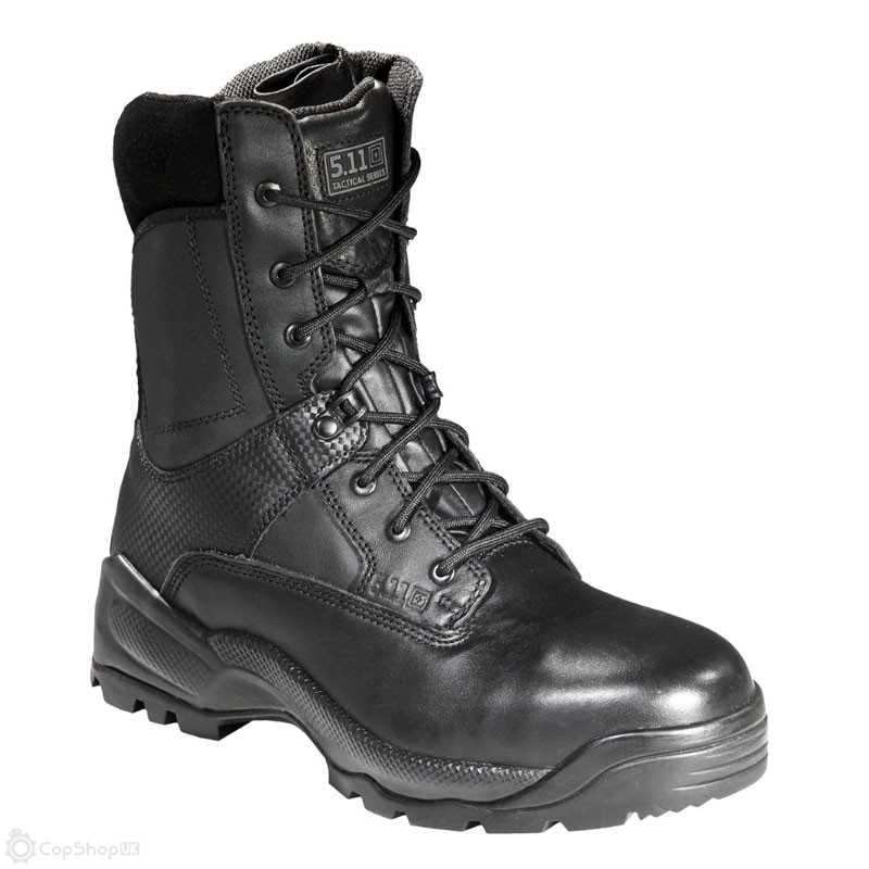 5.11 ATAC Shield Side Zip Boot - Size 10
