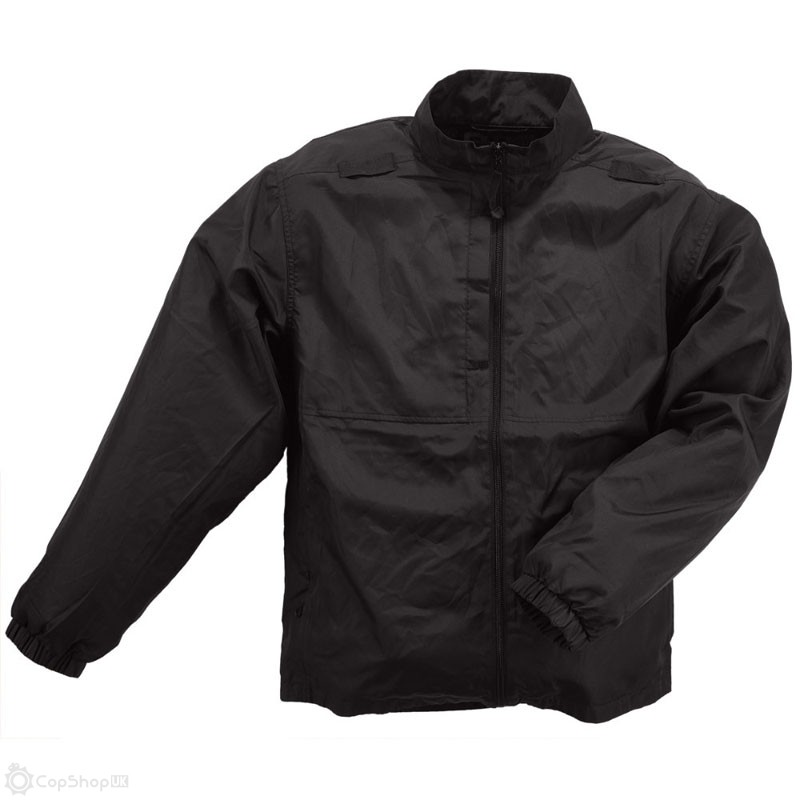5.11 Packable Jacket - Black