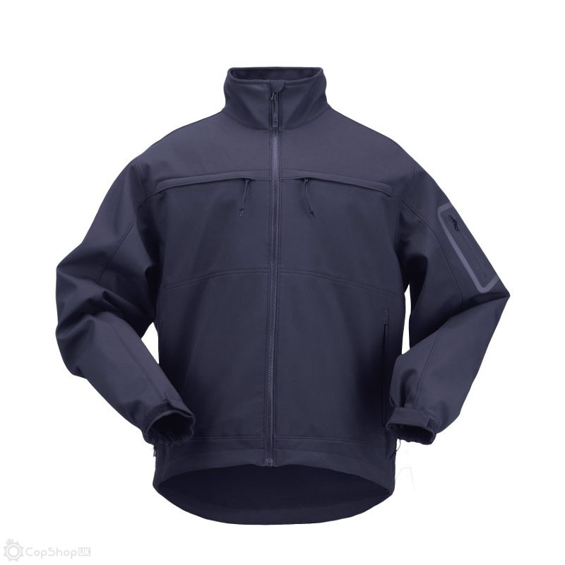 5.11 Chameleon Softshell Jacket - Dark Navy