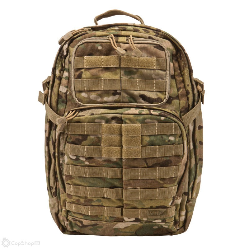 5.11 Rush 24 Backpack - MultiCam