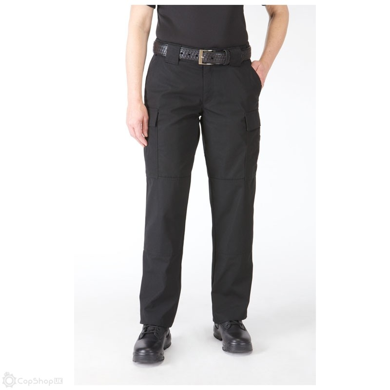 5.11 Womens TDU Pants - Black