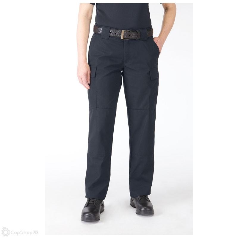5.11 Womens TDU Pants - Navy