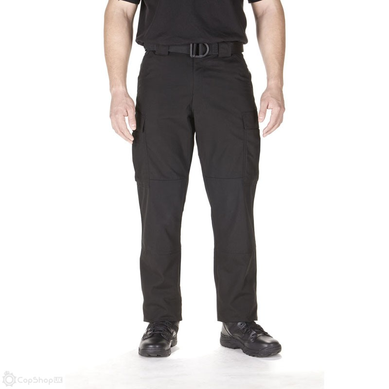 5.11 TDU RipStop Pants - Black
