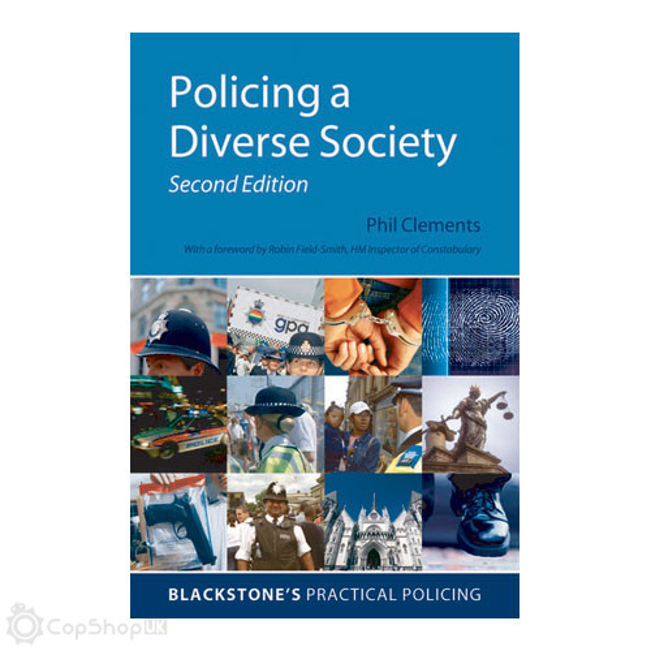 Blackstone's - Policing a Diverse Society