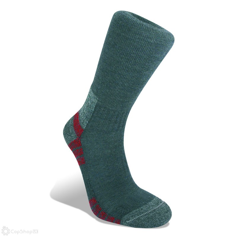 Bridgedale Trail Socks - Gunmetal