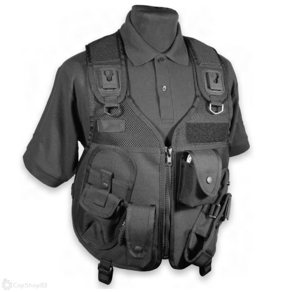 Space-Tech Duty Vest