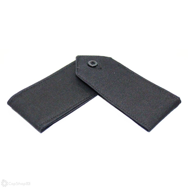 Plain Epaulettes