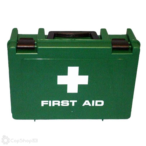 First Aid Kit - 10 Persons
