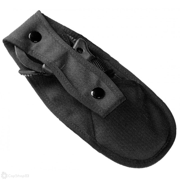 Rigid Handcuff Pouch - 45° to Belt