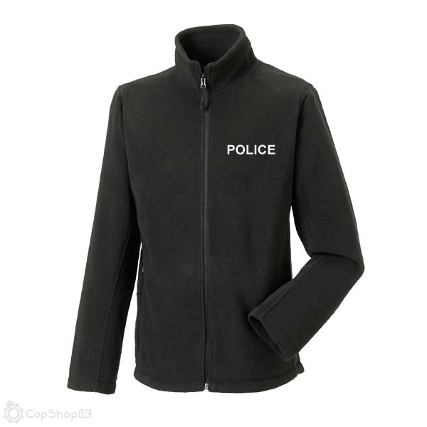 Police Fleece