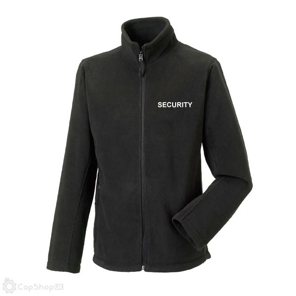 Security Fleece