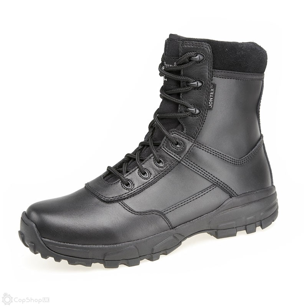 "Grafters Ambush - 8"" Non-Metal Waterproof Combat Boot"