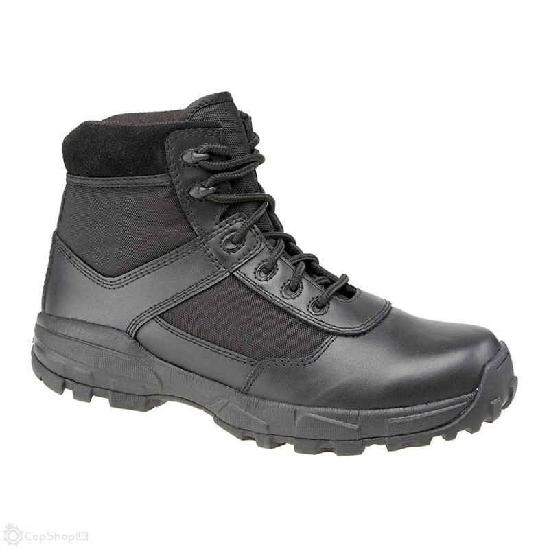 """Grafters Cover II - 6"""" Non-Metal Combat Boot"""