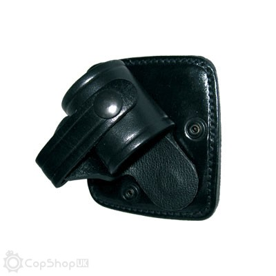 Leather Swivel Speedcuff Loop