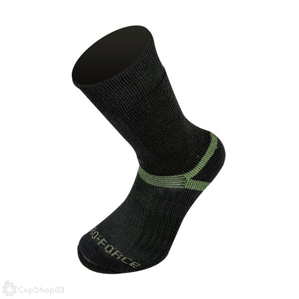 Taskforce Socks - Black