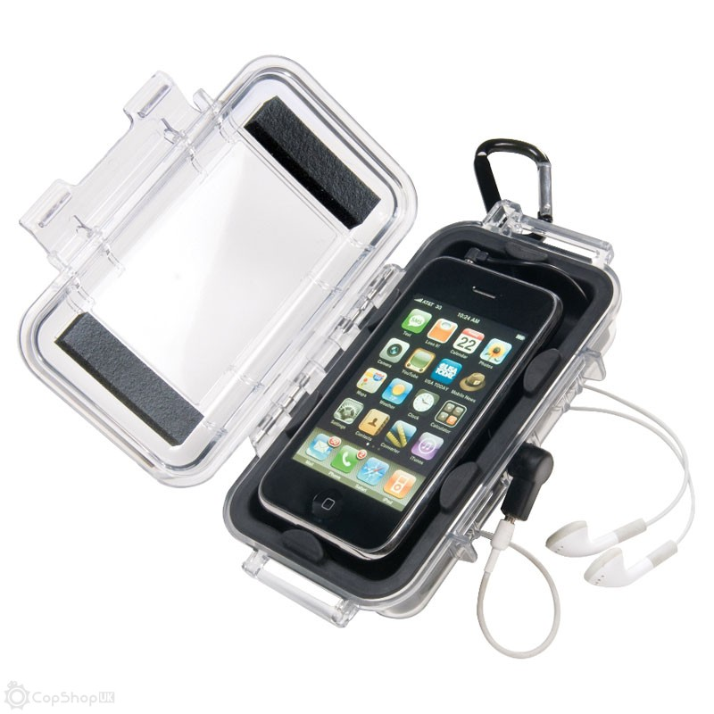 Peli iPhone Hard Case i1015