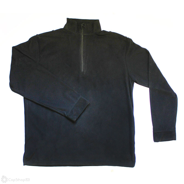 Police Issue Mid-Layer 1/4 Zip Fleece