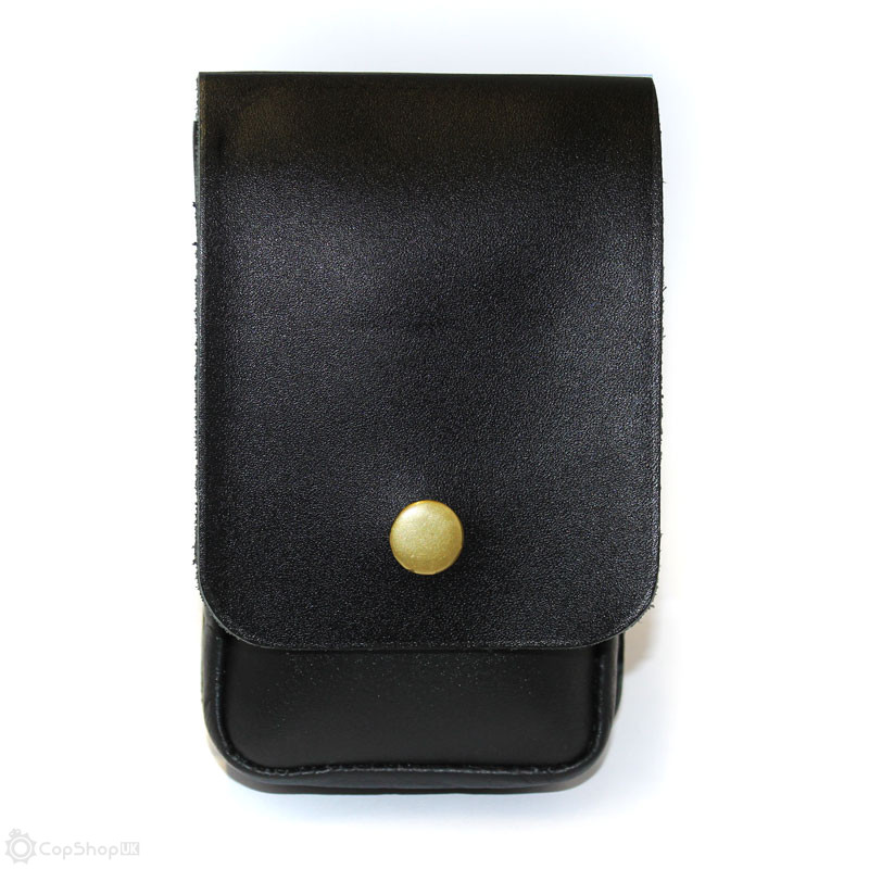 Leather Officer Key Pouch