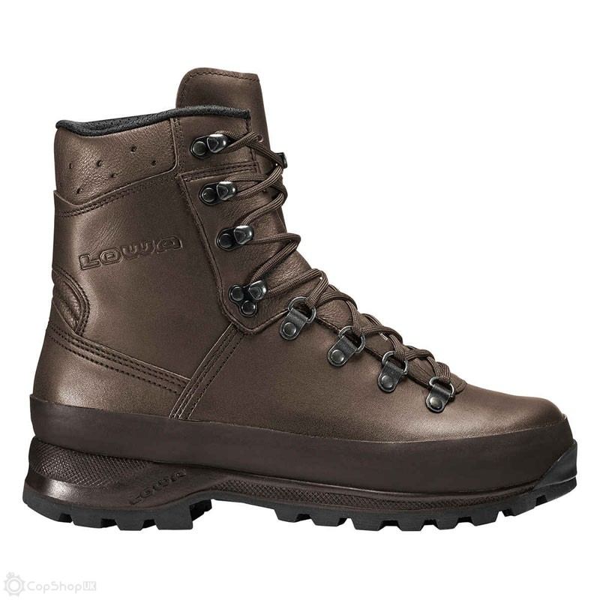 Lowa Patrol Boot - MOD Brown