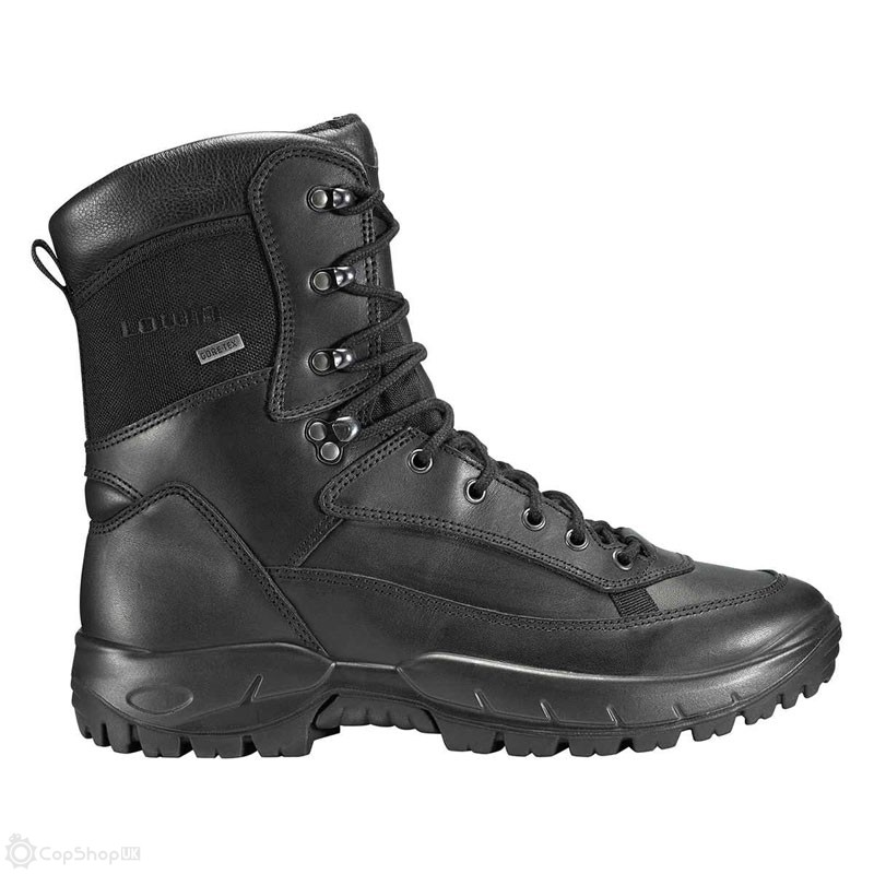 4d0e8d728ab Lowa Boots - Police & Military Taskforce Boots : CopShopUK
