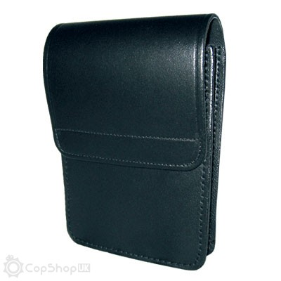 Leather Notebook Pouch