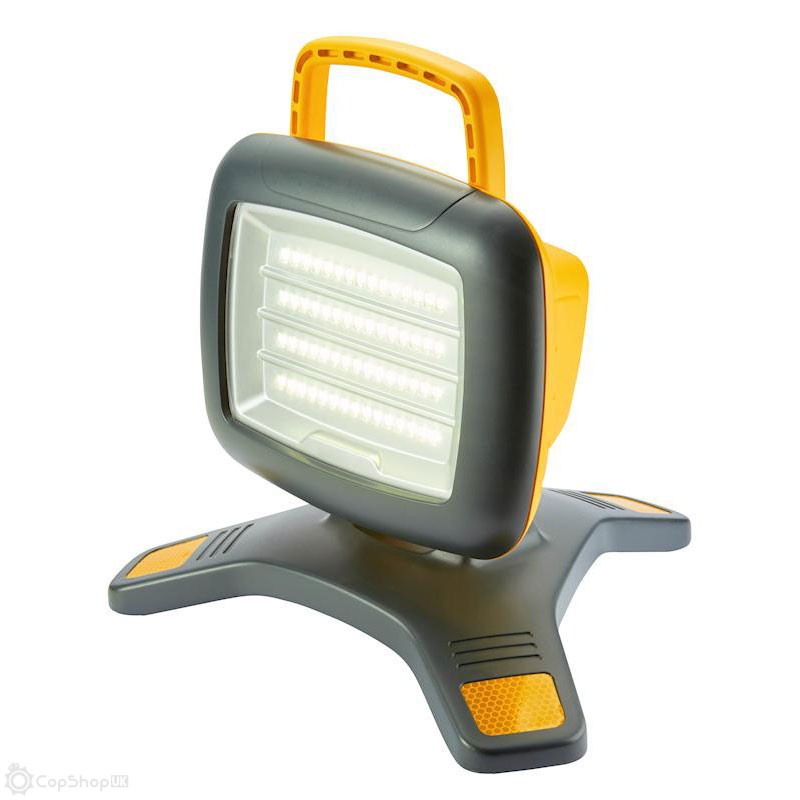Nightsearcher Galaxy Pro - Rechargeable LED Work Light