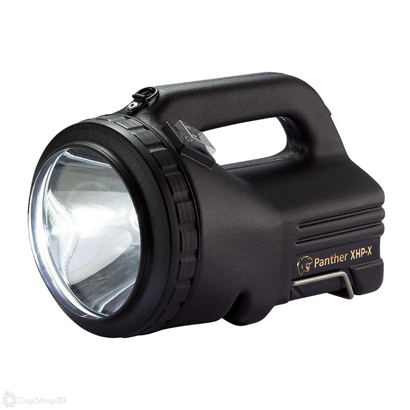 Nightsearcher Panther XHP-X - Rechargeable LED Searchlight