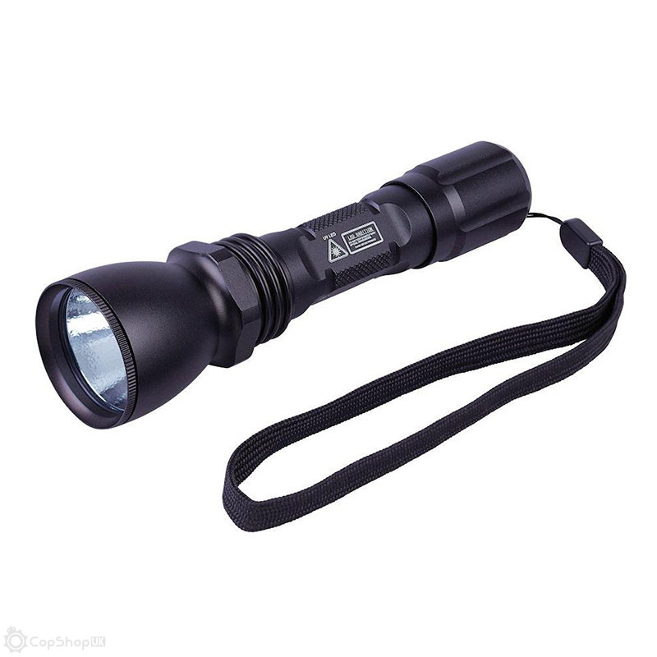 Nightsearcher UV365 - Rechargeable UV LED Flashlight
