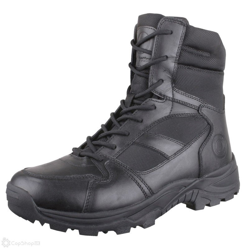 Ops Systems Climate 6 Leather & Cordura Boot - Size 6 / 7