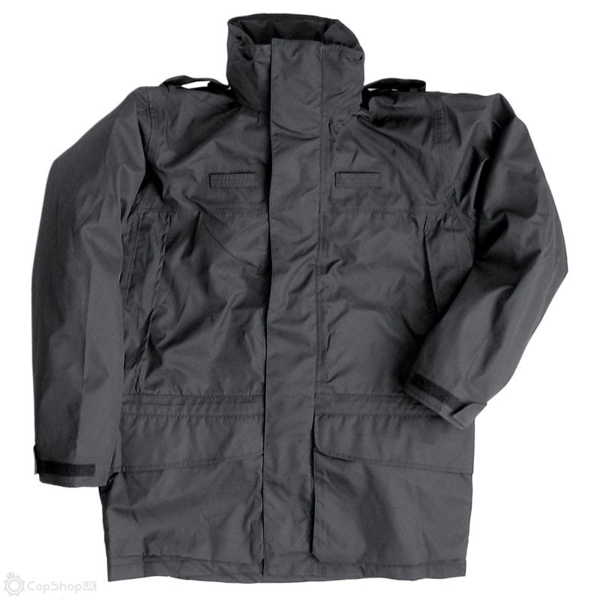 Patrol System Jacket - Size 2XL