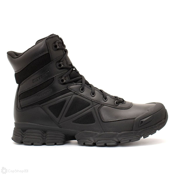 Bates Velocitor Waterproof Side-Zip Boot