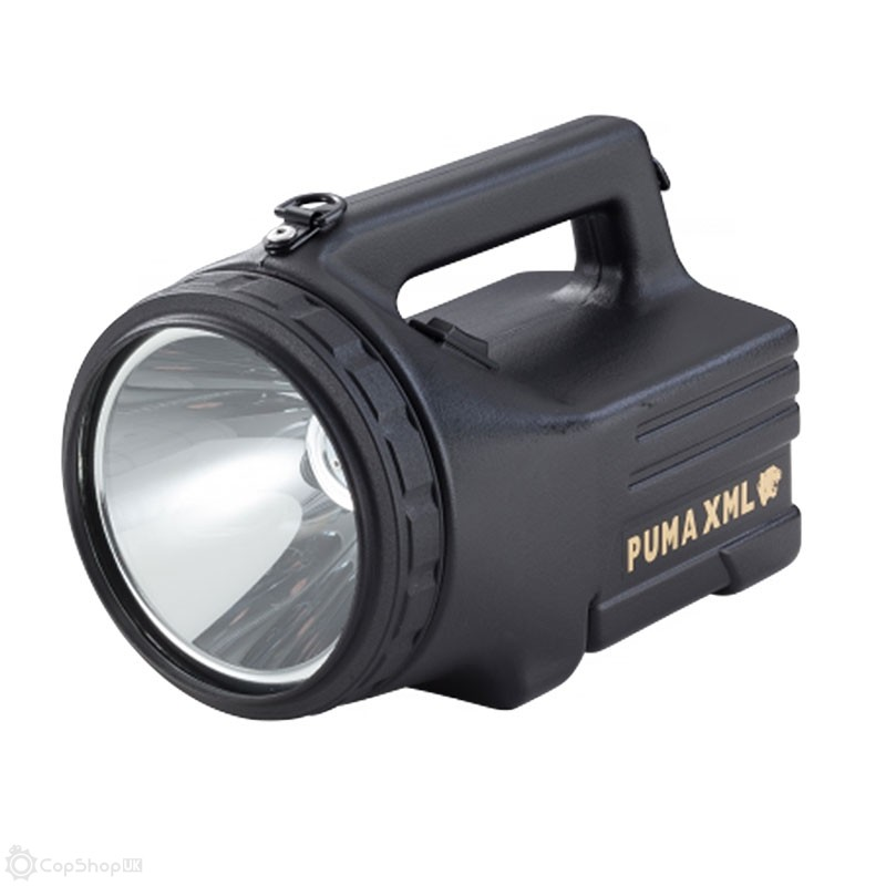 Nightsearcher Puma XM-L LED Searchlight