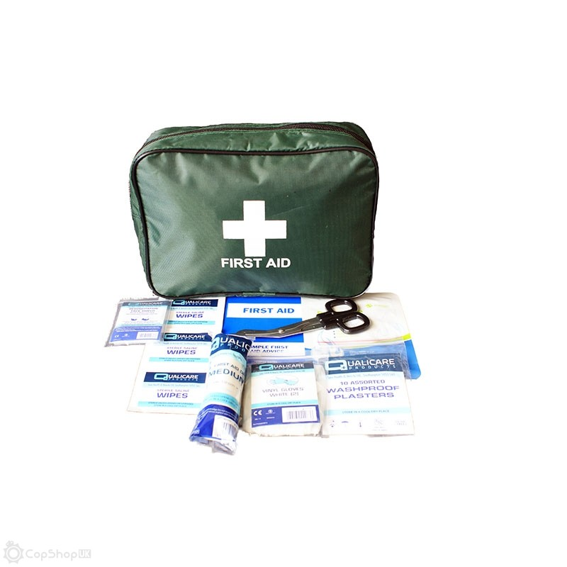 First Aid Kit - HSE - Motorist Kit
