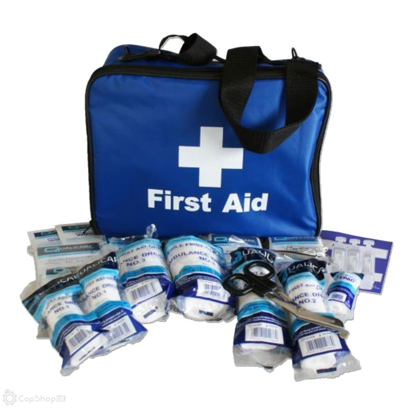Emergency Grab Bag Kit