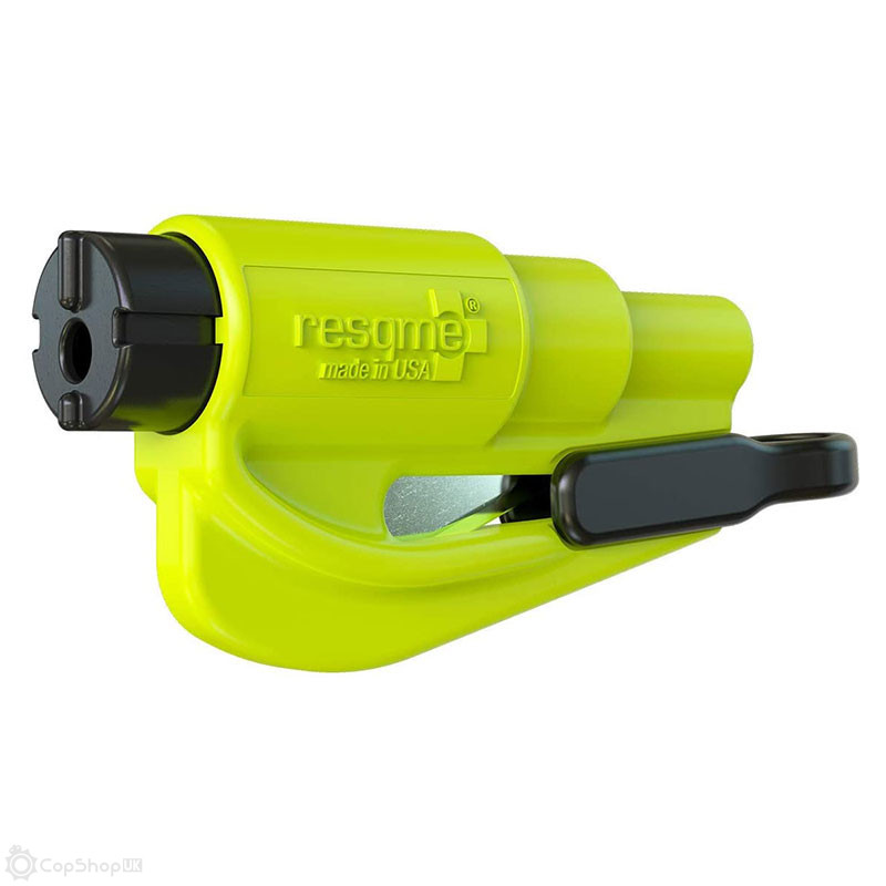 ResQMe Rescue Tool - Yellow