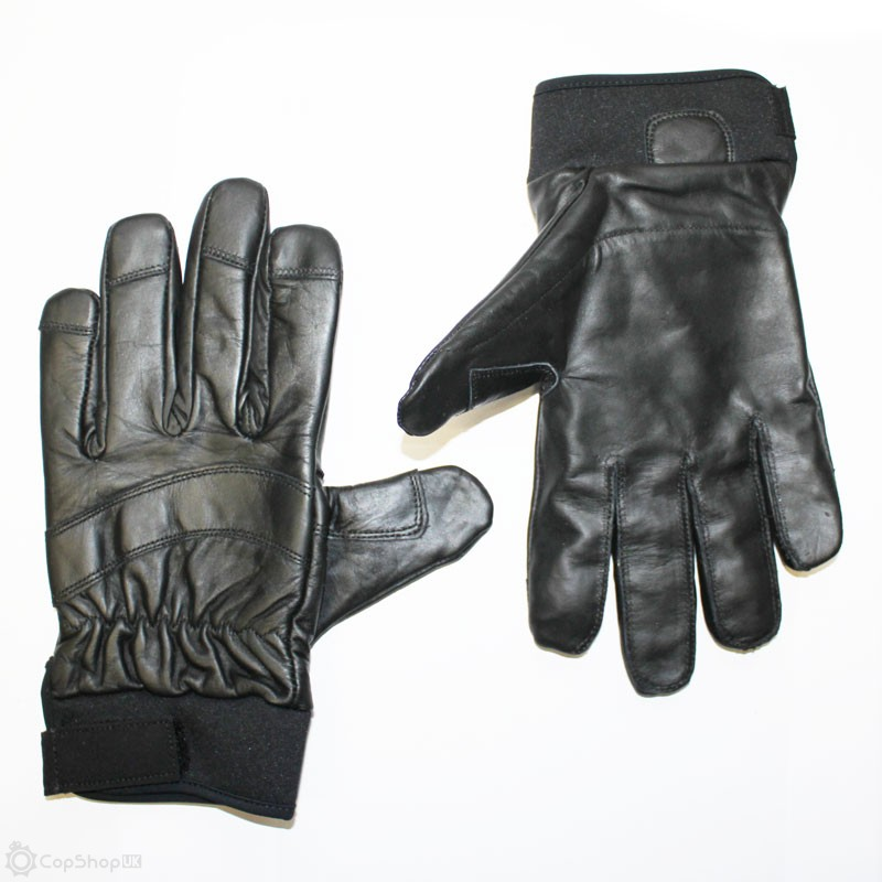 Safe Search Needle Resistant Gloves