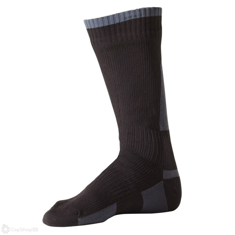 SealSkinz Mid-Weight Waterproof Socks