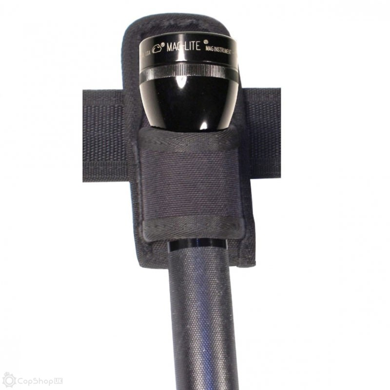 D-Cell Maglite Torch Holder - Open Top