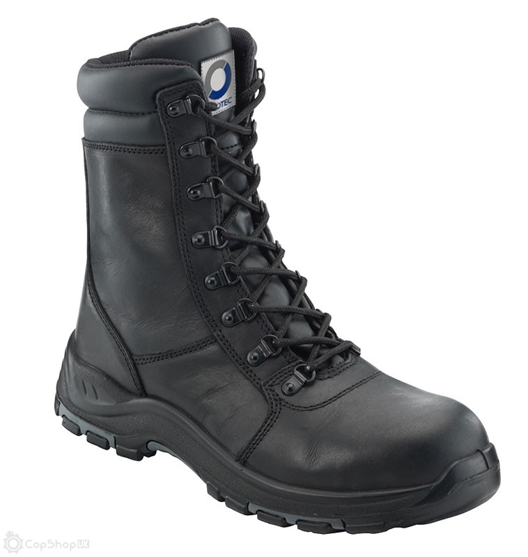 Taskforce 8.0 Side-Zip Safety Boot