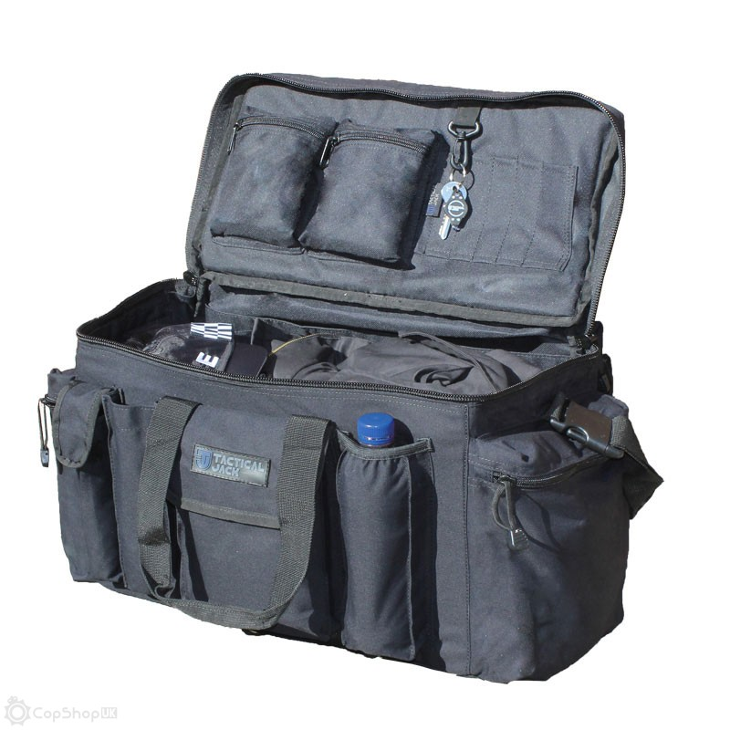 Tactical Jack Compact Police Kit Bag