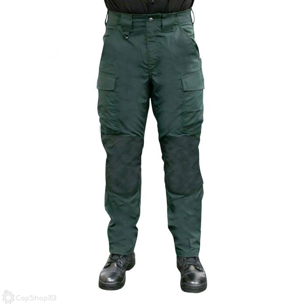 5.11 Quantum TEMS Trousers - EMS Green