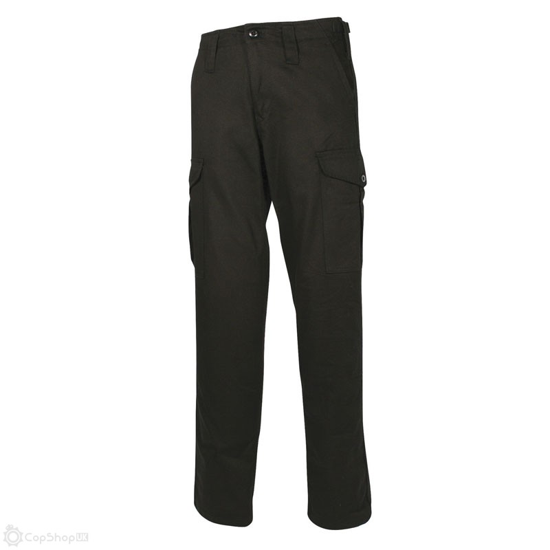 Heavyweight Combat Trousers