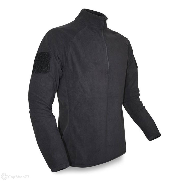 Viper Elite Mid-Layer Fleece - Black
