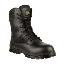 Amblers Waterproof Combat Boot